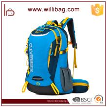 Sacs à dos en nylon imperméables de trekking Sac à dos de camping de haute qualité