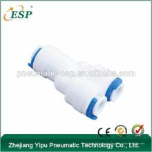 ESP y forma adaptador de agua plástico herramienta de montaje hidráulica china herramienta de agua de plástico