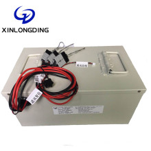 XLD Deep cycles 24 volt lithium ion battery 24v 100ah/200ah li-ion battery pack for golf cart