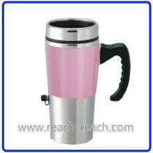 Elektro-Becher, Auto-Becher, Auto Mug (R-E013)