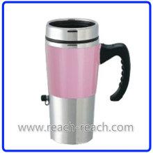 Electric Travel Mug, Auto Mug, Car Mug (R-E013)