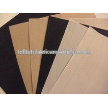 Chine fabricant supérieur Tissu en fibre de PTFE en isolation thermique