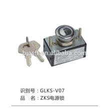 Elevador Power Supply Lock / Elevador Peças