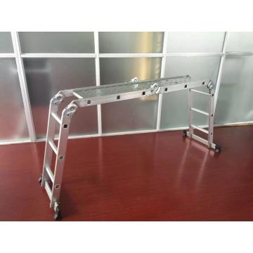 Steps aluminum multipurpose ladder