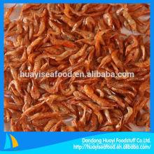 Shell de crevettes séchées 2-3 cm 3 à 8 cm
