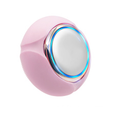 Beauty personal care silicone facial cleansing brush