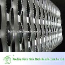 Perforado cerca de metal (proveedor de China)