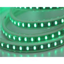 100m led corde lumière avec 5050 smd 60leds RVB couleur 110 v 220 v 100 mètre led bande pour la décoration