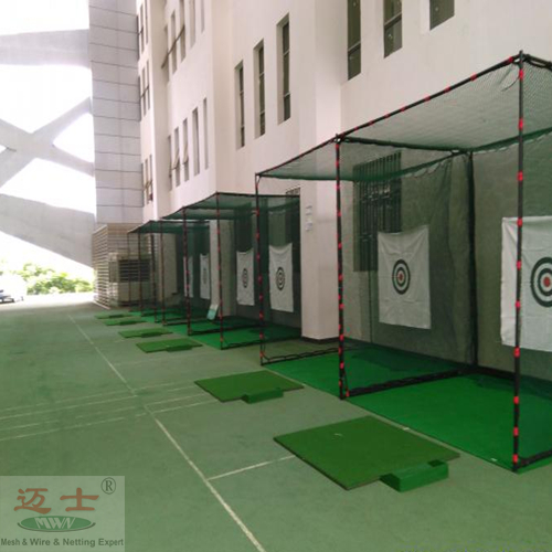 Popular Golf net and hitting Cage for outdoor Practice Cage