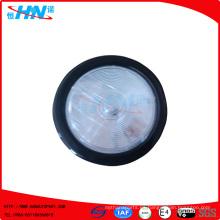 Luz blanca de la cola del carro del LED 24V LED para el remolque de carro