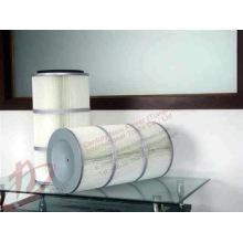Heißer Verkaufskartusche-Art-Impuls-Staub-Sammler-Filter