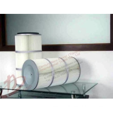 Hot Sale Filter Tube Dust Collector\ Air Filter Cartridge