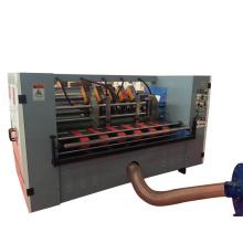 Belt Feeder Electric Adjust Blade Corrugated Carton Thin Blade Slitter Scorer Machine