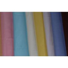 Tissu teint en polyester