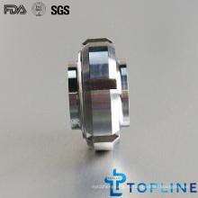 Сантехническое SMS-соединение из нержавеющей стали (круглый тип)