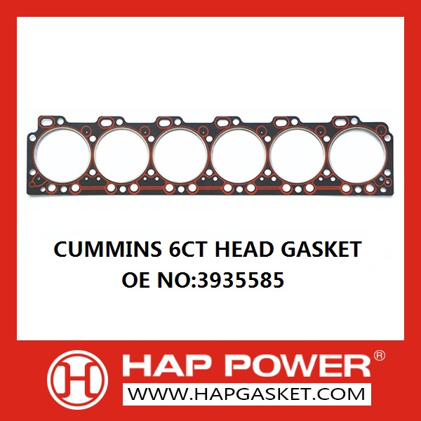 Hap Cs 003 CUMMINS 6ct Head Gasket 3935585