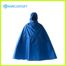 Fashion Design Leichtgewicht Pocket Rain Poncho