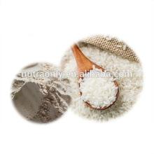 Los mejores ingredientes de súper alimentos en polvo de proteína de arroz orgánico