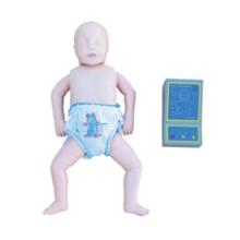 Mannequin d'entrainement en RCR pour nourrissons Weichengya