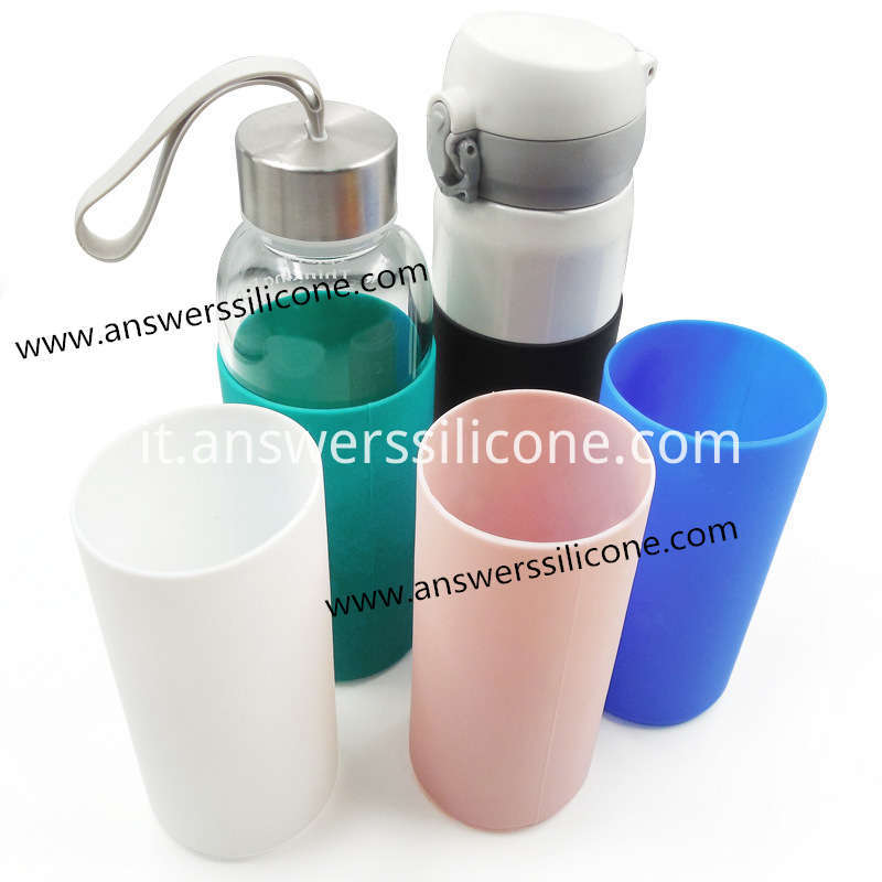 Silicone High Precision cOVERS