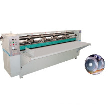 Package Paper Slitting and Pressing Machine (45353)