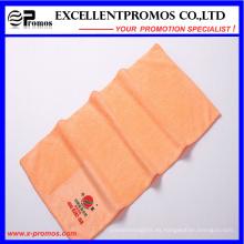 Toalla promocional de alta calidad de la barra de algodón (EP-T58702)