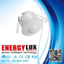 ES-M17 Sensor de microondas de montagem no teto