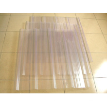 High Quality Transparent Roofing Tiles for Metal Roof Tile Project