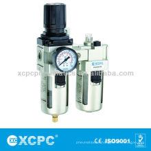 SMC type Air Source Treatment Units(XAC series)