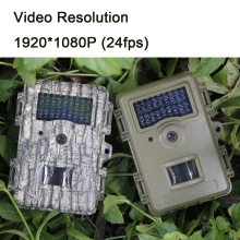 Automatic Motion Sensor Hunting Camera for Outdoor