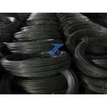 High Tensile Strength Soft Annealed Black Wire (factory)