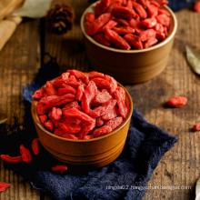 Ningxia Organic Goji Berry 2018 New Arrival