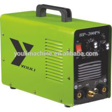 Steel portable mosfet mma tig inverter welder dc welding machine