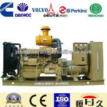 Styer Power Generation 275Kva 50HZ con ISO CE