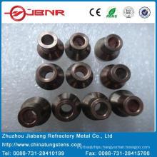 Tungsten Electrical Contact Metals W65cu35 with ISO9001 From Zhuzhou Jiabang