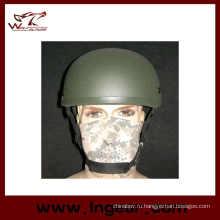 Тактические Mich 2001 стекло волокна боевой шлем для продажи