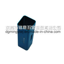 Chinese Die Casting Factory of Magnesium Alloy for Acoustic Enclosure Which Approved ISO9001-2008 Made by Mingyi