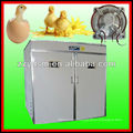 Automatic Large Chicken Egg Hatching Machine