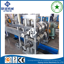 Stahlwagen-Plattenstempel und Umformmaschine