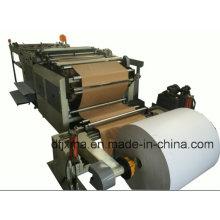 Machine de laminage de papier à papier