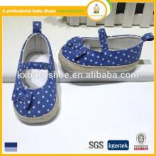 Kaufen Schuhe Porzellan schöne Baumwollgewebe Baby Schuhe billig fancy Baby Mädchen Schuhe