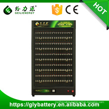 Geilienergy New Product Universal Charging Cabinet For AA AAA D C Battery
