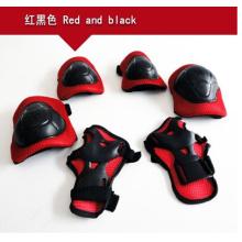 Nuevo diseño Inline Skate Red Gear Protective