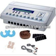 Russian wave (EMS) cuerpo eléctrico de estimulación muscular adelgazante instrumento