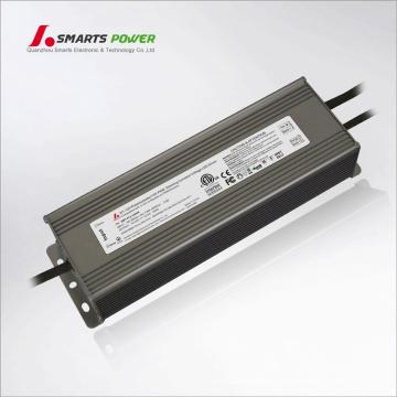120 В переменного тока в 24 В постоянного тока триак dimmable Электропитание водителя Сид 150W