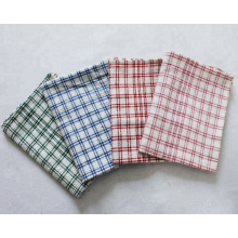 Alibaba supplier Shijiazhuang Adxin supply linen cotton tea towels with low price