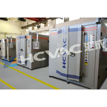 Stainless Steel Cutlery PVD Titanium Coating Machine