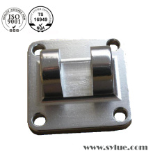 Cylinder Forging Part Truck Part Tractor