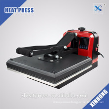 38x38 HP3802-N Manual Sublimation Heat Transfer Machine Press