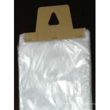 Bolsas de plástico transparentes para embalar periódicos